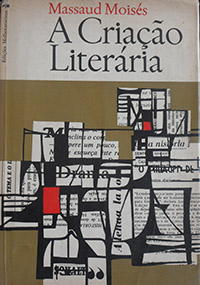 criacão literária